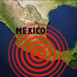 Predicción Terremoto México