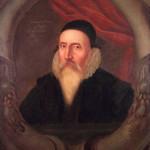 ¿Quién fue John Dee? El alquimista y mago de la reina.