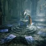 Magia con agua de pozo