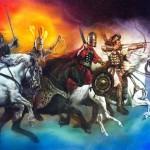 Profecías bíblicas y el apocalipsis