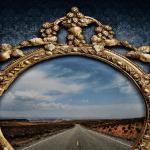 Espejo Mágico para descubrir secretos y revelar el futuro