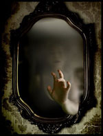 espejo mágico