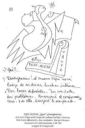 profecias de Parravicini