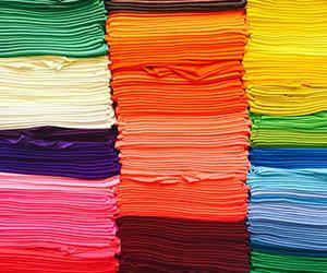 Colores para cada día de la semana