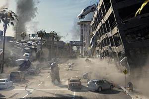 Predicciones de desastres naturales: terremotos