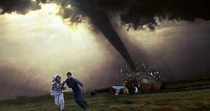 Predicciones de desastres naturales: Tornados
