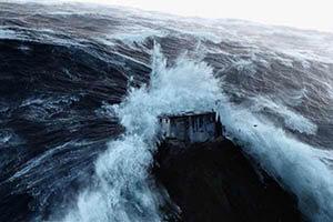 Predicciones de desastres naturales: tsunamis